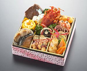 7位:京料理とりよね