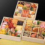 正直屋のおせち料理イメージ画像
