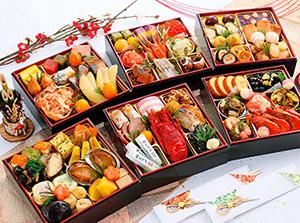 おせち料理ランキング2021