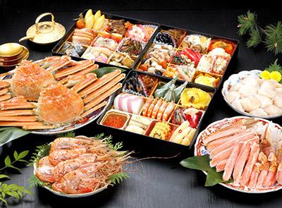 1位:海鮮得盛膳
