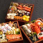 オイシックスのおせち料理イメージ画像