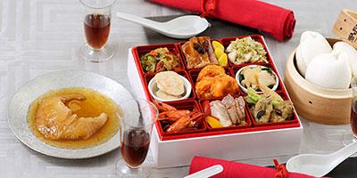 お値打ち大満足な中華おせち。