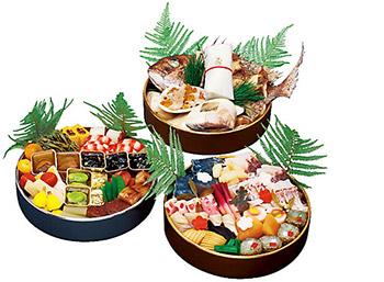 超高額20万円超の豪華おせち料理
