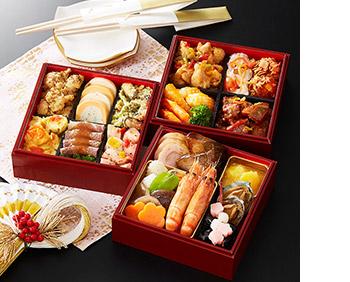 和洋中おせち トオカツフーズのおせち料理2021 「うたげ」